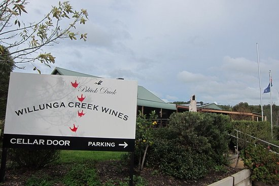 Willunga Bed and Breakfasts