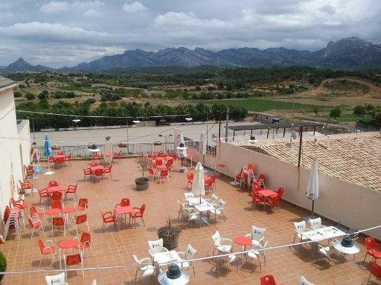 Restaurant  Ef Bf Bd Arnes Terres De L Ebre
