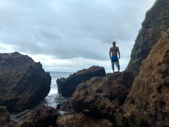 Floreana, Ισημερινός: rocas