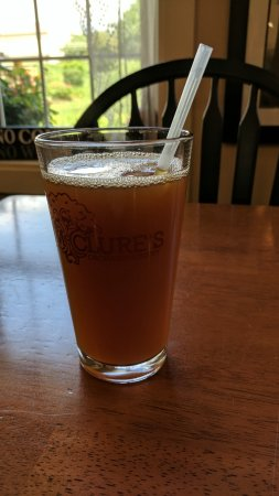 Peru, IN: Apple Cider