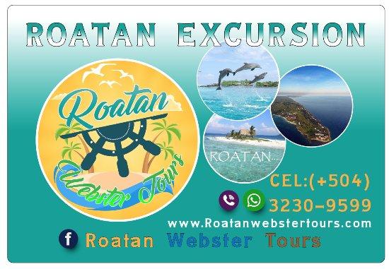 Roatan Webster Tours