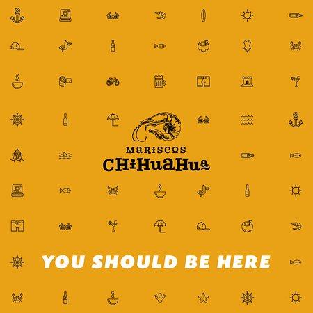 Mariscos Chihuahua: Yeap 📍🦐