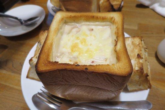 一 斤 パン