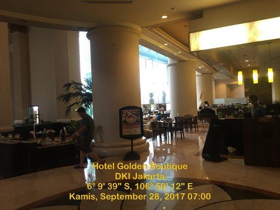 Golden Boutique Hotel Angkasa: photo3.jpg