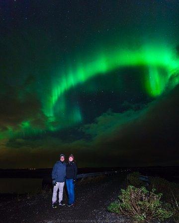 Хафнарфьордур, Исландия: Simply amazing! Thanks Siggi