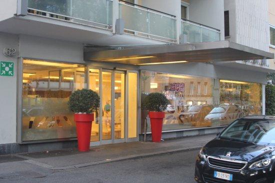 Hilton Garden Inn Rome Claridge Roma Talya Otel Yorumlar Ve Fiyat Kar La T Rmas