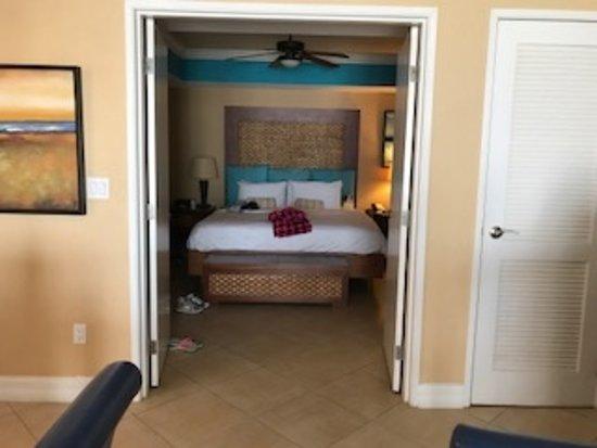 Zdjęcie Divi Aruba Phoenix Beach Resort