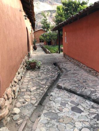 San Agustin Monasterio de la Recoleta Hotel : photo2.jpg