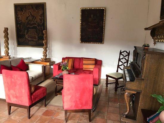 San Agustin Monasterio de la Recoleta Hotel : photo3.jpg