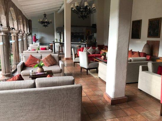 San Agustin Monasterio de la Recoleta Hotel : photo4.jpg