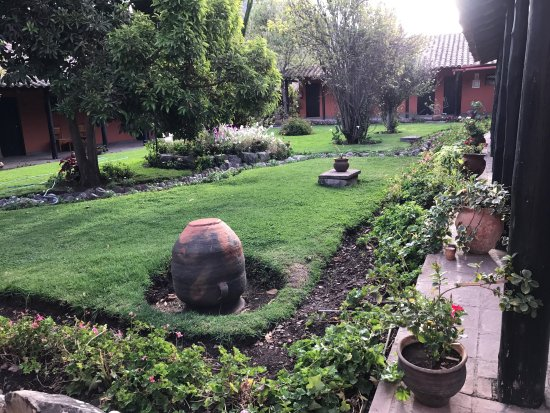 San Agustin Monasterio de la Recoleta Hotel : photo5.jpg