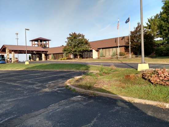 Ramada Greensburg Hotel and Conference Center Photo