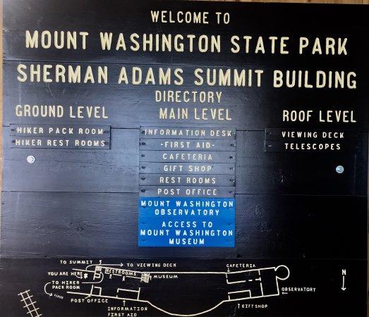 Mount Washington, Nueva Hampshire: photo7.jpg