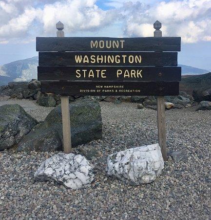 Mount Washington, Nueva Hampshire: photo9.jpg