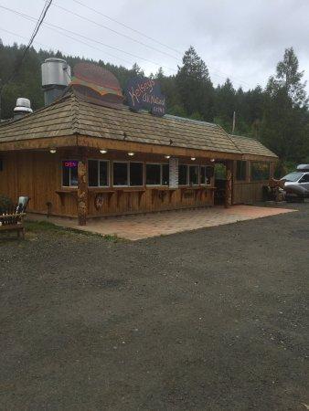 Shelton, WA: The Restaurant