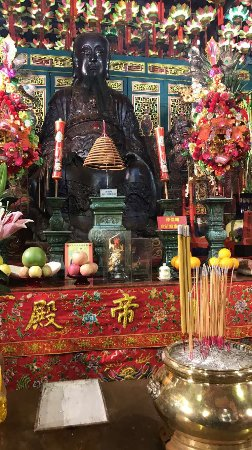 Pak Tai Temple : photo0.jpg