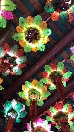 Pak Tai Temple : photo1.jpg