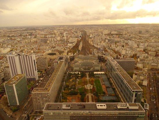 jardin atlantique paris - Jardin Atlantique
