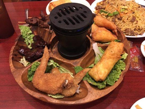Asian Wok Temple Terrace Restaurant Reviews Photos Phone Number Tripadvisor