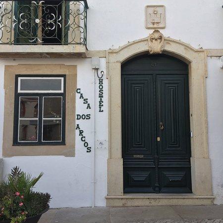 Hostel casa dos arcos albufeira algarve portugal - Hostel casa dos arcos ...