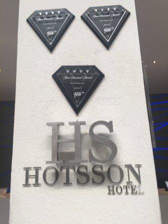 HS HOTSSON Hotel Leon: photo0.jpg
