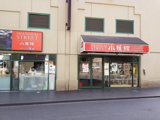 Image result for Shanghai Street melbourne