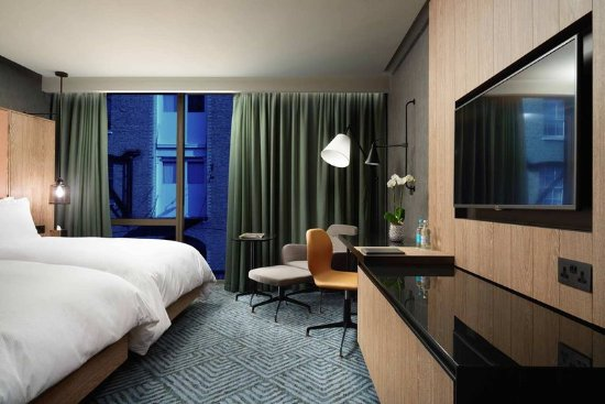 Hilton London Bankside Updated 2017 Prices Amp Hotel