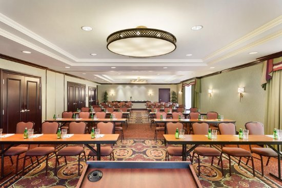 Homewood Suites by Hilton Cambridge-Waterloo, Ontario: Jamieson Classroom