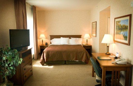 Homewood Suites by Hilton Bakersfield照片