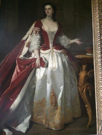 Ham House: Countess of Dysart