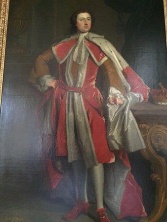 Ham House: Earl of Dysart
