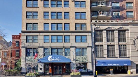Hotel Indigo Chicago Gold Coast Tripadvisor