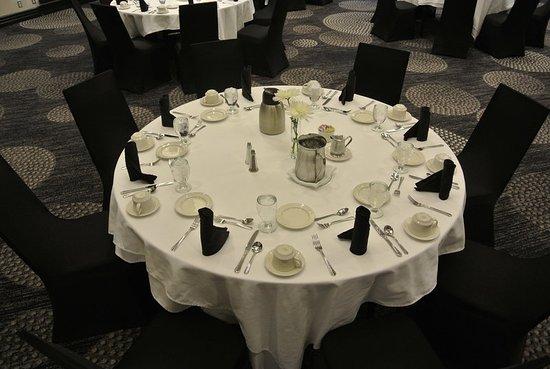 Radisson Hotel Fargo: Ballroom