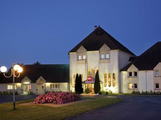 Hotel Ibis Essomes-sur-Marne : Exterior