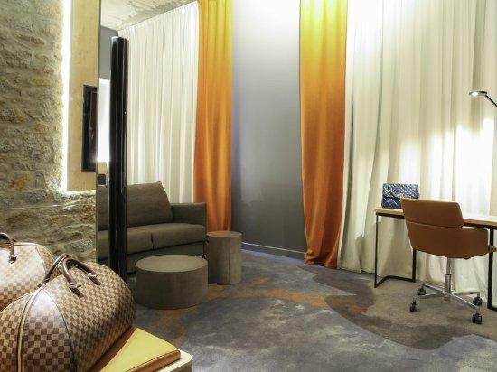 novotel saint brieuc centre gare hotel saint brieuc france voir les tarifs et 96 avis. Black Bedroom Furniture Sets. Home Design Ideas