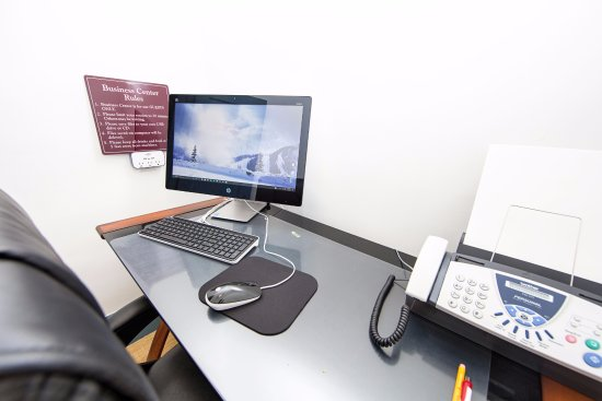 Oxford, MD: Full Service Business Center at Sandaway