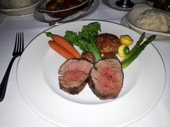 Hy's Steak House - Waikiki: シャトーブリアン