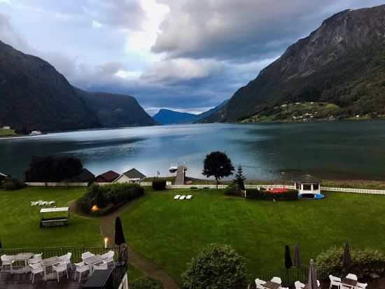 Skjolden, Norvegia: photo4.jpg