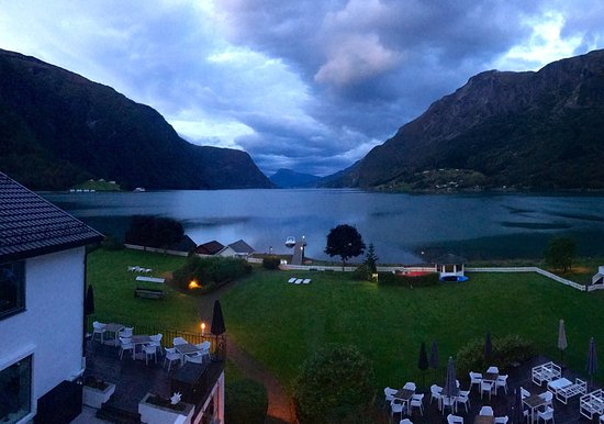 Skjolden, Norvegia: photo8.jpg