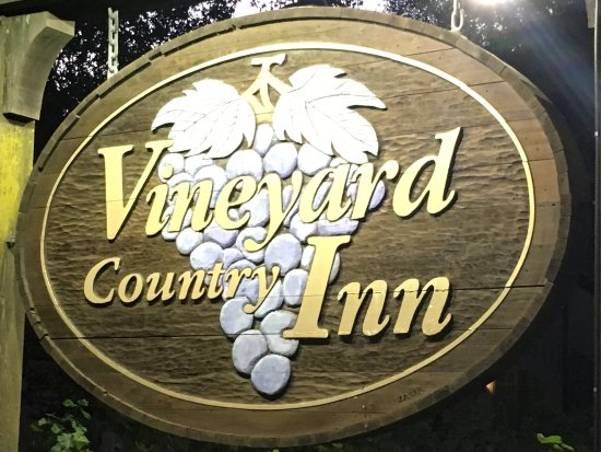 Vineyard Country Inn: photo0.jpg
