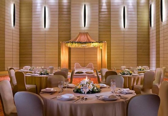 Courtyard Ahmedabad: Function Room
