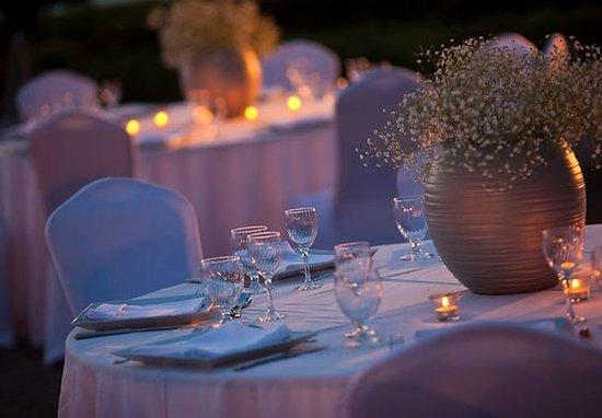 Renaissance Aruba Resort & Casino: Event Details
