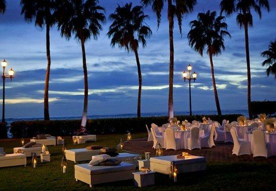 Renaissance Aruba Resort & Casino: Social Event