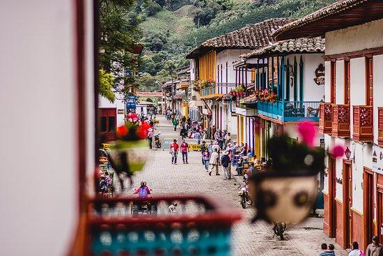 Hotel jardin bewertungen fotos kolumbien tripadvisor for Jardin kolumbien
