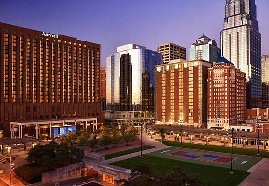 Kansas City Marriott Downtown Updated 2017 Prices