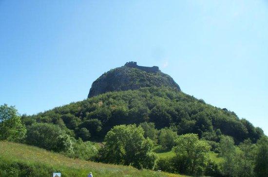 Tour of Montségur - half day