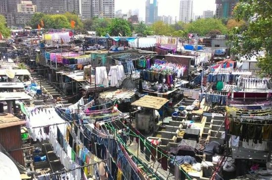 Experience Mumbai in a day