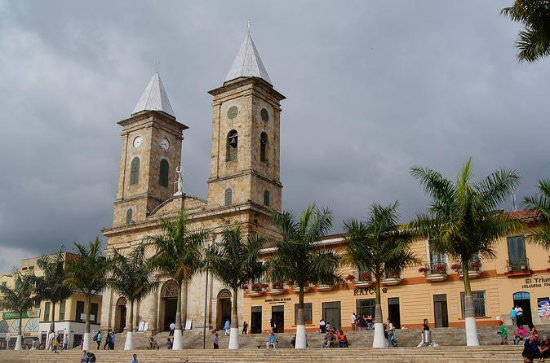 8 Day City Trips South Colombia