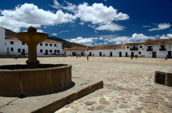 3 días Villa de Leyva