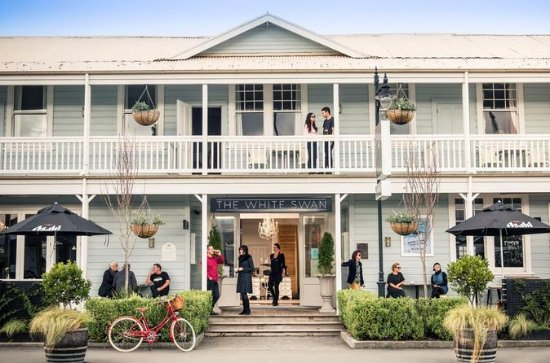 Greytown Country Village Heaven Tour Weekends